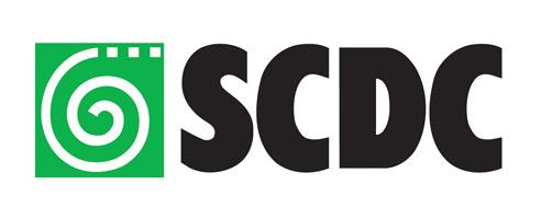 Logo SCDC