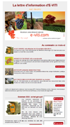 Newsletter avril-mai 2012