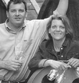 Véronique et Pierre Boudau