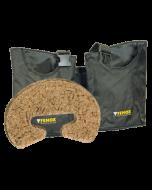 Pack e-viti ceinture + agrafes bio