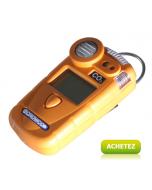 Détecteur de CO2 portable