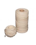 Ficelle coton câblé