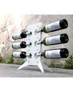 porte-bouteilles vino