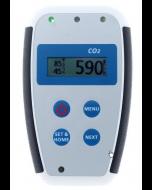Enregistreur de CO2