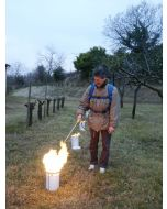 Flamgel - allumage des bougies antigel