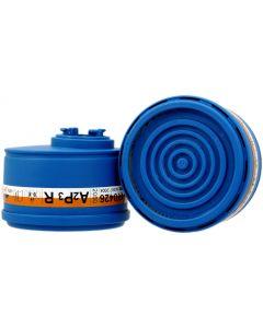 Filtres à baïonnette 2040 A2P3 R