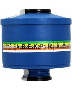 Filtre à vis 203 A2B2E2K2P3 R D