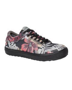 Chaussures de sécurité femme Venice Rose (1)