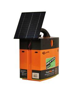 Electrificateur B40 + kit d'assistance solaire 4W