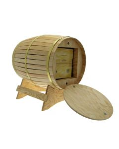 Baricaut pour bag in box 3, 5 et 10 litres