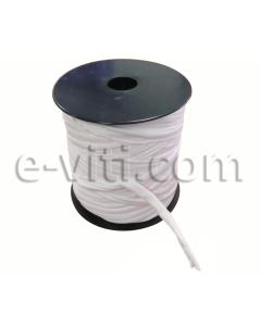 Lien textile extensible sur flasque