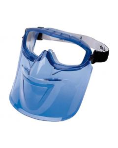 Lunette masque de protection Bollé Atom ATOFAPSI