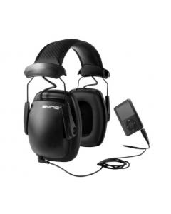 Casque anti-bruit MP3