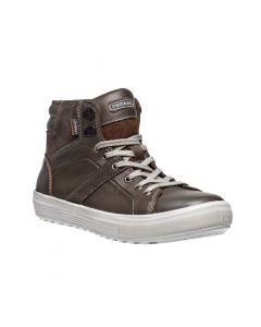 Chaussures de sécurité VISION marron