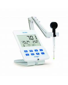 ph-mètre et électrode pH sans fil HF 2202V