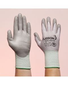 Gant anti-coupure Lebon GTD/PU/G/S