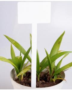 marqueur de plantes