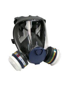 Masque respiratoire complet Moldex 9000 series