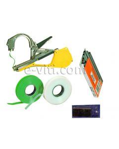 Pack e-viti: pince à lier et accessoires