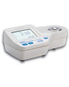 Réfractomètre numérique
