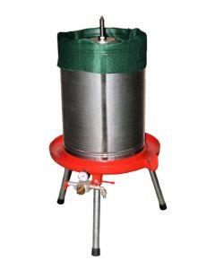 Sac intérieur pour pressoir hydraulique