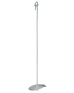 Disque d'ancrage hélicoïdal à 2 trous