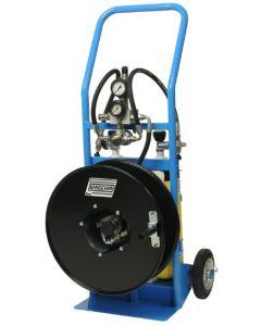 Unité mobile d'alimentation à chariot - RC 2603