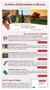 newsletter automne 2013