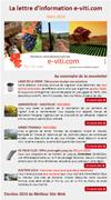 newsletter mars 2014