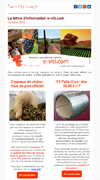 newsletter e-viti octobre 2014